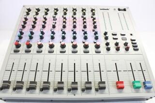 8 Channel Mixer MXP-29 EV-R-4506 NEW