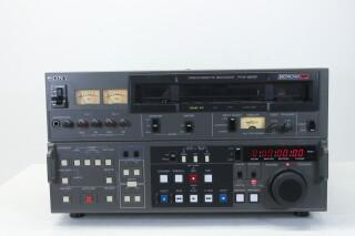 BetaCam SP - PVW-2800P Videocassette Recorder EV-J-3540