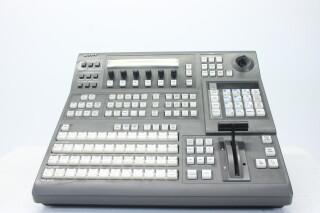 BKDS-2010 Switcher Control Panel EV-K-3752