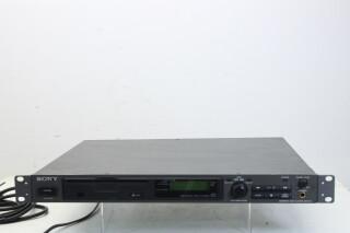 CDP-D11 Compact Disk Player HVR RK25-3418
