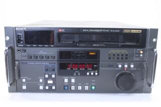 Digital Betacam Player DVW-A510P TP-C1-ZV-7-5649 NEW