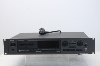 MDS-E58 Mini Disk Recorder HVR RK2-3417