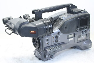 Professional Disk Camcorder PDW-530P XDCAM (German Broadcast) JDH-C2-P-5893 NEW