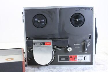 Solid state monochrome videocorder AV-3620CE HEN-OR15-6381 NEW