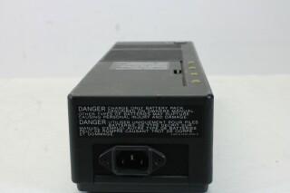 BC-1WB Black - 4 battery charger HER1 VL-K-13867-BV 4
