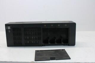 BC-1WB Black - 4 battery charger HER1 VL-K-13867-BV 5