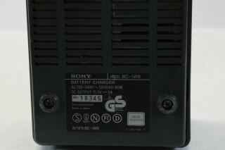 BC-1WB Black - 4 battery charger HER1 VL-K-13867-BV 6