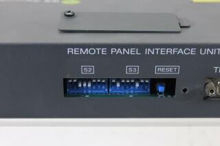 BKDS-8060 - Remote Panel Interface Unit S/2504-x 2