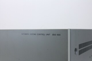 BVE-900 - Automatic Editing Control Unit(No Modules) (No.2) HER1 RK-15-13865-BV 2