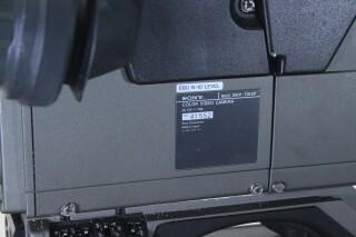 BVP-70ISP - Color Video Camera Body - Incl, Flightcase BVH2 naast-T-11764-bv 3