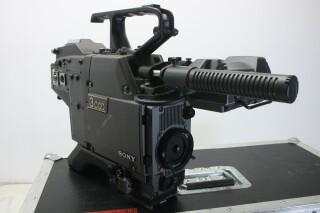 BVP-70ISP - Color Video Camera Body - Incl, Flightcase BVH2 naast-T-11764-bv 4