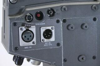BVP-70ISP - Color Video Camera Body - Incl, Flightcase BVH2 naast-T-11764-bv 8