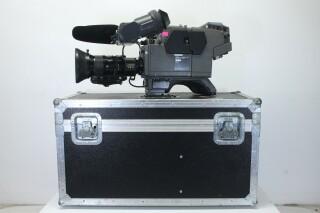 BVP-70ISP - Color Video Camera Set - Incl, Fujinon Lens and Flightcase BVH2 naast-T-12074-bv 1