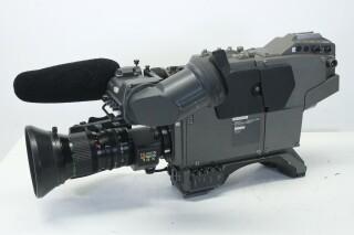 BVP-70ISP - Color Video Camera Set - Incl, Fujinon Lens and Flightcase BVH2 naast-T-12074-bv 2