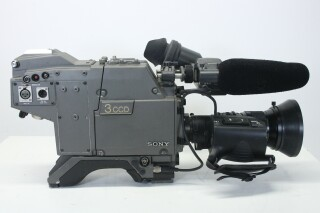 BVP-70ISP - Color Video Camera Set - Incl, Fujinon Lens and Flightcase BVH2 naast-T-12074-bv 3