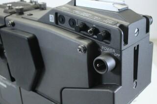 BVP-70ISP - Color Video Camera Set - Incl, Fujinon Lens and Flightcase BVH2 naast-T-12074-bv 5