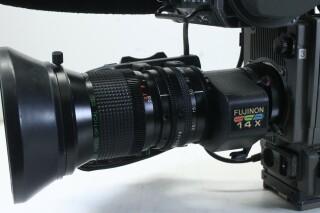 BVP-70ISP - Color Video Camera Set - Incl, Fujinon Lens and Flightcase BVH2 naast-T-12074-bv 7
