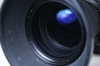 BVP-70ISP - Color Video Camera Set - Incl, Fujinon Lens and Flightcase BVH2 naast-T-12074-bv 8