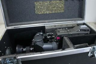 BVP-70ISP - Color Video Camera Set - Incl, Fujinon Lens and Flightcase BVH2 naast-T-12074-bv 11