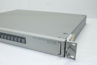 BVS-V1201 Video Routing Switcher HER1 RK-14-13922-BV 2