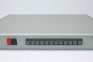 BVS-V1201 Video Routing Switcher HER1 RK-14-13922-BV 4