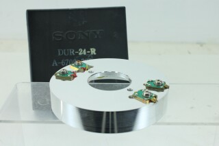 Sony Camera Part DUR-24-R A-6709-389-A Drum E-2-8834-x