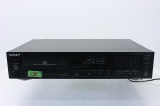 CDP-690 Compact Disc Player N-7893-VOF 1