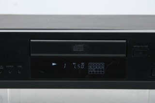 CDP-XE200 Compact Disk Player BS N-10810-z 4