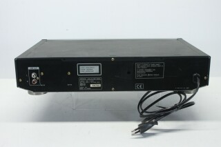 CDP-XE200 Compact Disk Player BS N-10810-z 6