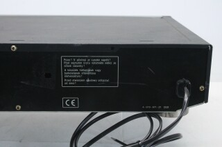 CDP-XE200 Compact Disk Player BS N-10810-z 7