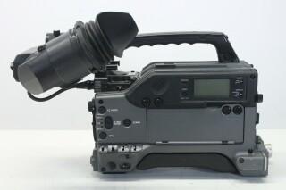 DSR-300P - Digital Camcorder incl, Flightcase BVH2 naast-T-12075-bv 2