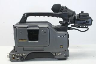 DSR-300P - Digital Camcorder incl, Flightcase BVH2 naast-T-12075-bv 3