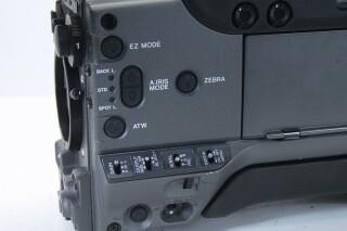 DSR-300P - Digital Camcorder incl, Flightcase BVH2 naast-T-12075-bv 5