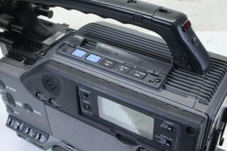 DSR-300P - Digital Camcorder incl, Flightcase BVH2 naast-T-12075-bv 6