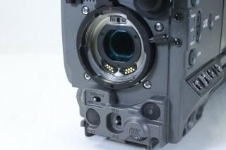 DSR-300P - Digital Camcorder incl, Flightcase BVH2 naast-T-12075-bv 8