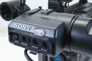 DSR-300P - Digital Camcorder incl, Flightcase BVH2 naast-T-12075-bv 9