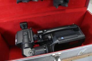 DSR-300P - Digital Camcorder incl, Flightcase BVH2 naast-T-12075-bv 11