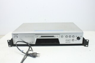 MDS-JE480 Silver Mini Disc Player PUR1-RK-22-14329-BV 1