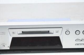 MDS-JE480 Silver Mini Disc Player PUR1-RK-22-14329-BV 3