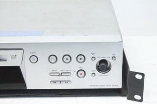 MDS-JE480 Silver Mini Disc Player PUR1-RK-22-14329-BV 4