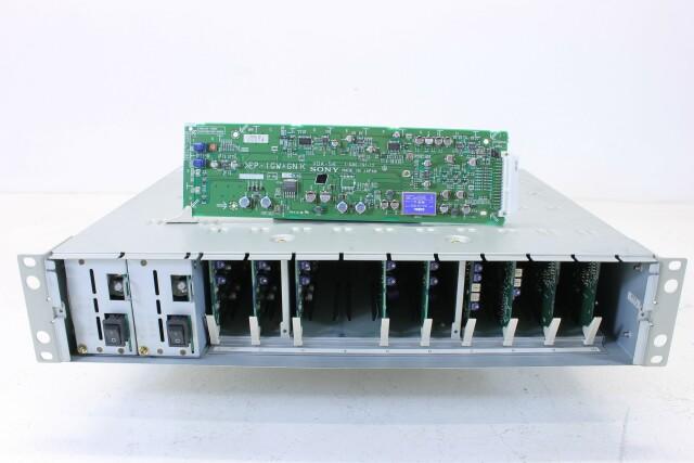 PFV-L10 - Modular Interface Unit RK12-2525-z