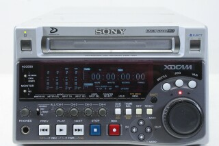 PDW-1500 Professional Disc Recorder (No.2) MVB1 L-14027-BV 2