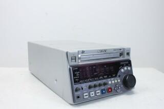 PDW-1500 Professional Disc Recorder (No.2) MVB1 L-14027-BV 4