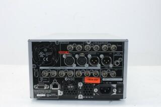 PDW-1500 Professional Disc Recorder (No.2) MVB1 L-14027-BV 5