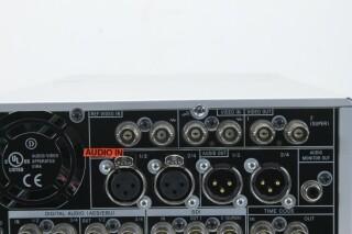 PDW-1500 Professional Disc Recorder (No.2) MVB1 L-14027-BV 6
