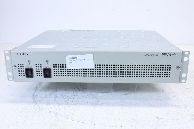 PFV-L10 Interface Unit RK23-2486-VOF