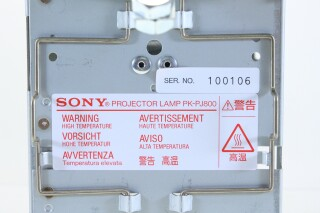 PK-PJ800 Projector Lamp Q-10749-z 5