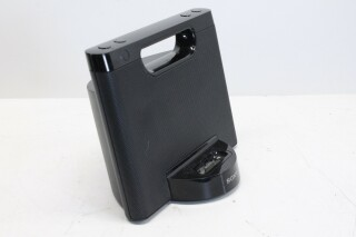 RDP-M5iP Apple docking station without charger JDH F3-9275-x