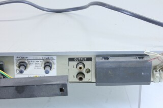 ST-JX44L FM Stereo FM/AM Tuner N-11507-BV 6