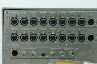 VSP-8000 Video Sound Processor Without Controller VL-P-9598-x 8